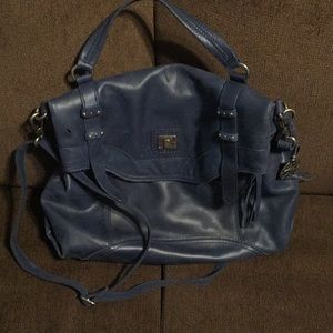 Sak satchel/hobo purse